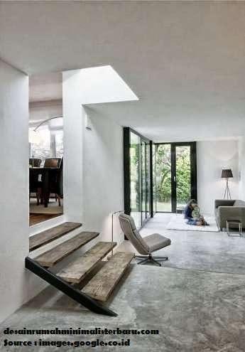 gambar desain rumah minimalis modern 2
