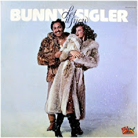 Bunny Sigler- Super Duper Duper Super Man (1980)
