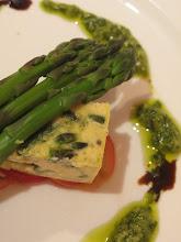 Asparagus Terrine...