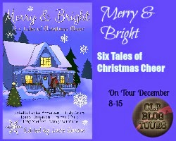 #BookReview: Merry and Bright Anthology edited by Lucie Simone