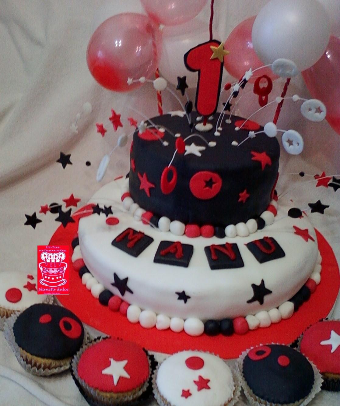 Tortas decoradas para niños - Imagui
