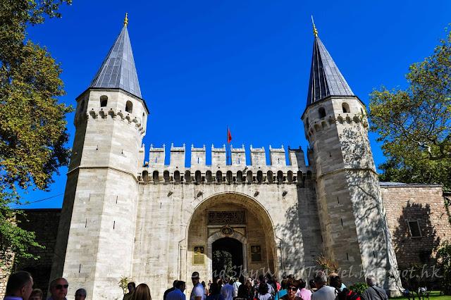 伊斯坦堡, istanbul, 杜百奇皇宮, topkapı sarayı