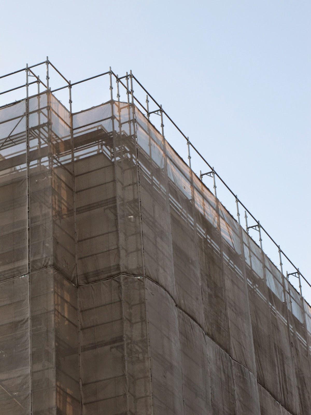 建築現場の画像
