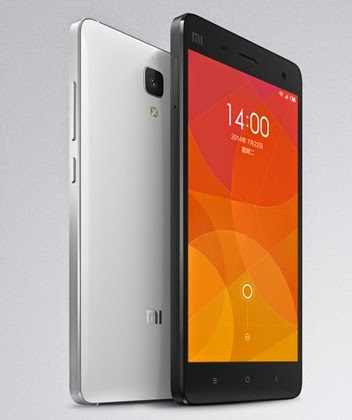Xiaomi Mi4 : Full Features, Specs and Review