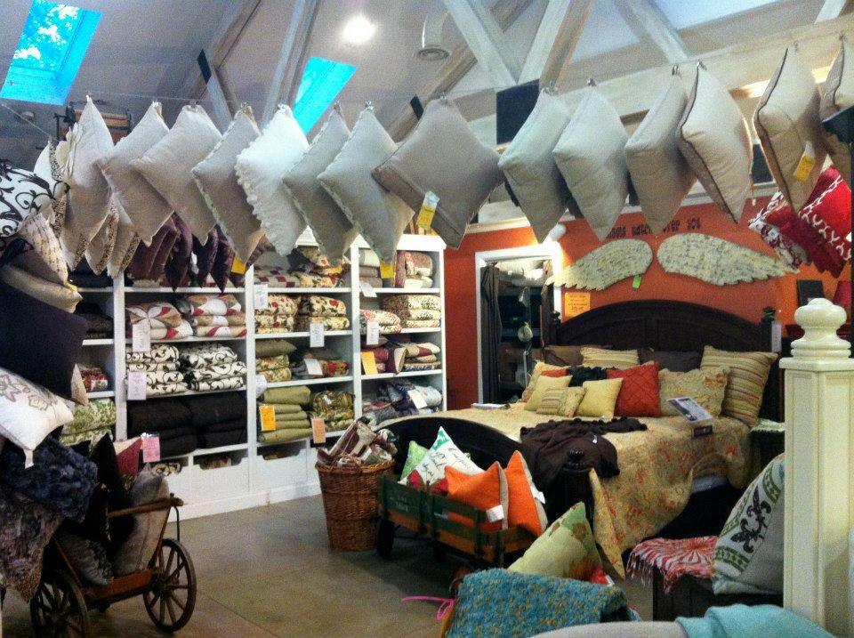 Gardner Village Series The Village Quilt Shop
