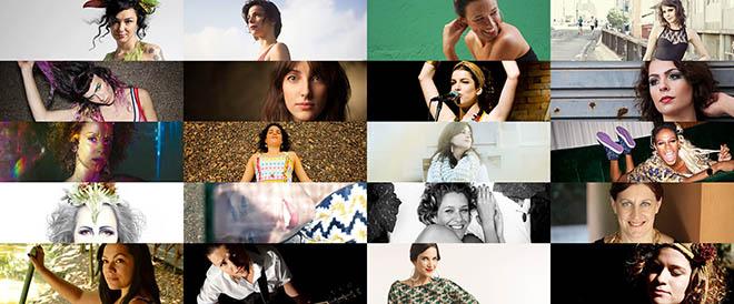 20 cantoras brasileiras que marcaram 2013