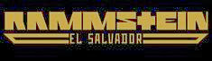 Rammstein El Salvador
