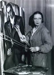 Tamara de Lempicka. (Varsovia1898-1980)