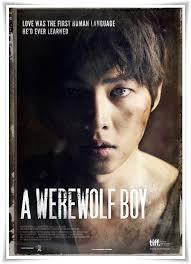 Sói Hồi Kết - A Werewolf Boy (2016)