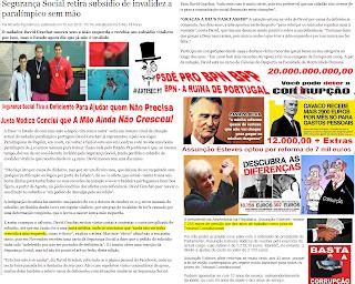 No Parlamento, mais 11 deputados e ex-deputados pediram uma subvenção vitalícia por terem exercido funções durante mais de 12 anos. É Também o caso de Cavaco Silva que todos meses leva na mala, mais de 12-000,00 Euros mais Extras.