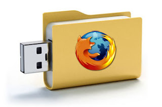Download portable Mozilla firefox 12.0
