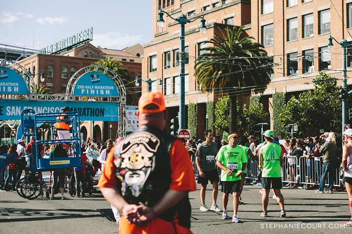 """2014 san francisco marathon"""