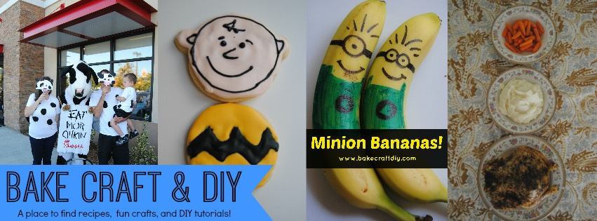Bake Craft & DIY