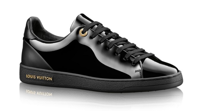 Zapatilla Louis Vuitton