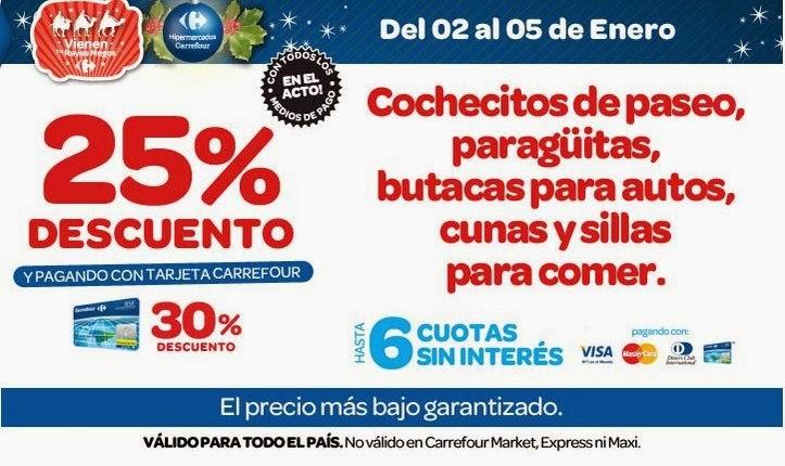 Promo bebes y mamas promo carrefour reyes magos - Cunas carrefour precios 2014 ...