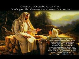 Grupo de Oração Água Viva