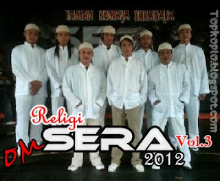 Om Sera Religi 2012 Vol.3 Full Album