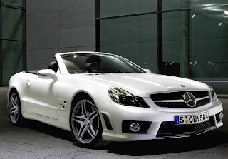 High Definition Mercedes-Benz Cars