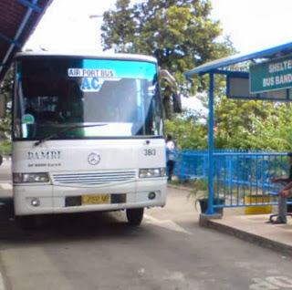 Cara ke Kota Surabaya Dari Bandara Juanda