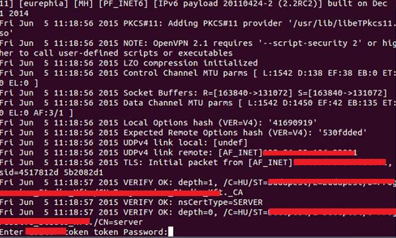 OpenVPN 2.1