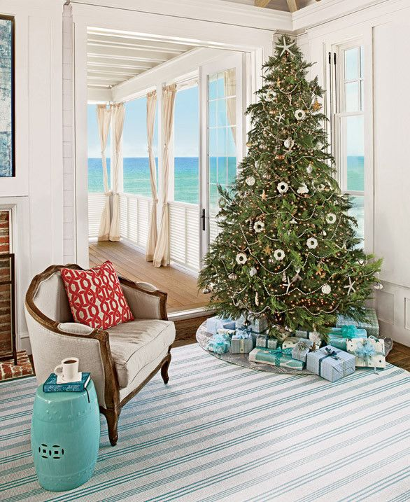 How To Decorate A Beach House: Everything Coastal....: Fifteen Of Our Favorite Coastal