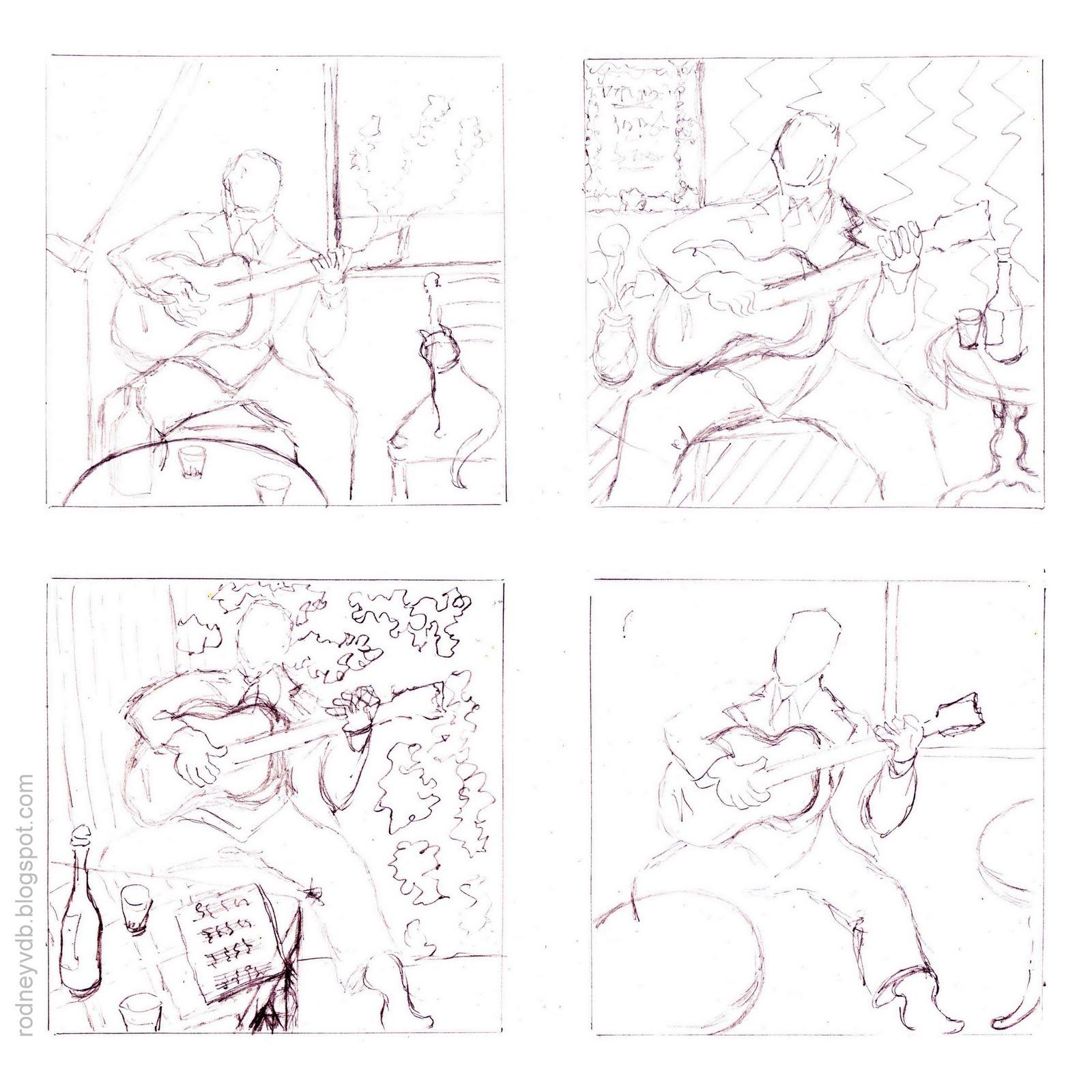 composition studies