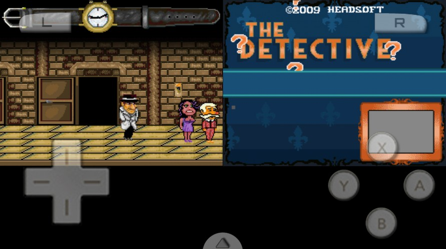 drastic ds emulator patched for android
