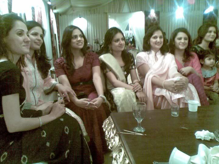 News of Geo Anchor Sana Mirza