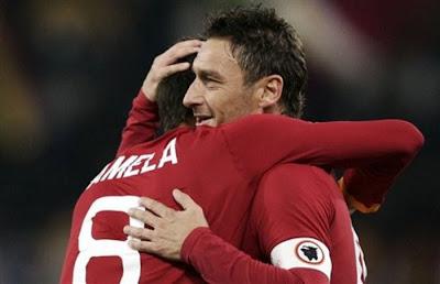 AS Roma 3 - 0 Fiorentina (1)