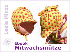 Ebook Mitwachsmütze