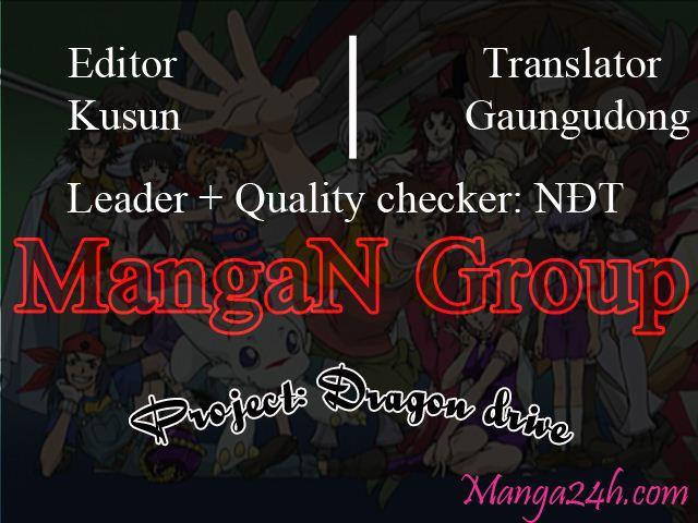 Dragon Drive chap 57 Trang 50 - Mangak.info