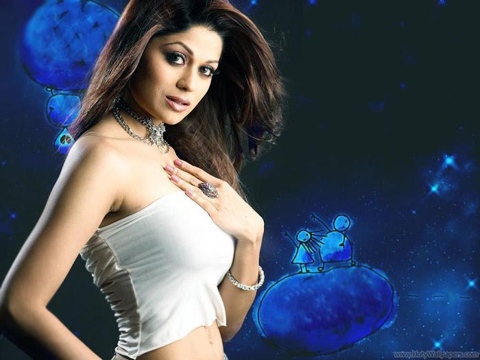 Shamita Shetty HD Wallpaper -04