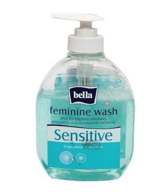 Best Feminine Intimate Washes in India