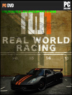 Real World Racing-SKIDROW
