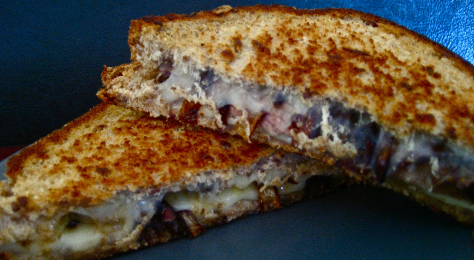 Up Mommy Creek: French Onion Soup Grilled Cheese Sandwich