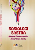 Sosiologi Sastra