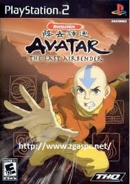 Free Download Games Avatar The Last Airbender PCSX2 ISO Full Version ZGASPC