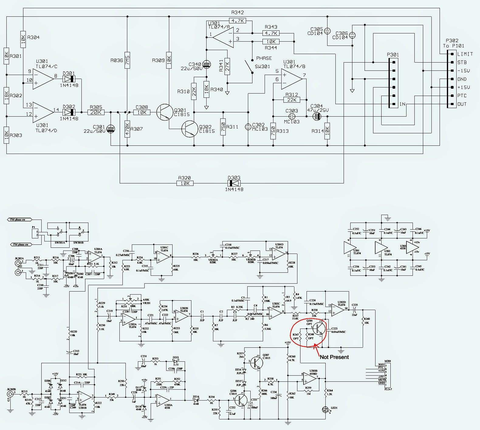 Jbl Balboa Series Powered Sub 10 Circuit Diagram Schematic Board Schematics Troubleshooting