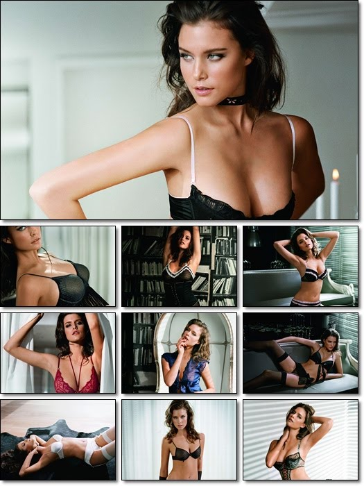 Kim Cloutier Wallpapers Pack