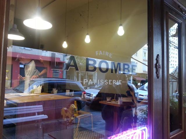 Dicas de São Paulo:La bombe