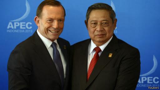 Presiden Diminta Bacakan Surat Balasan dari Abbott kepada Publik