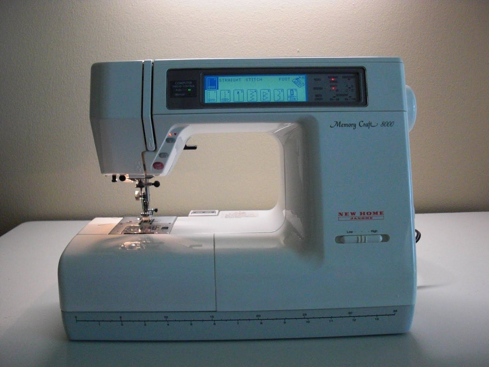Janome embroidery 8000 free embroidery patterns for Janome memory craft 9000 problems