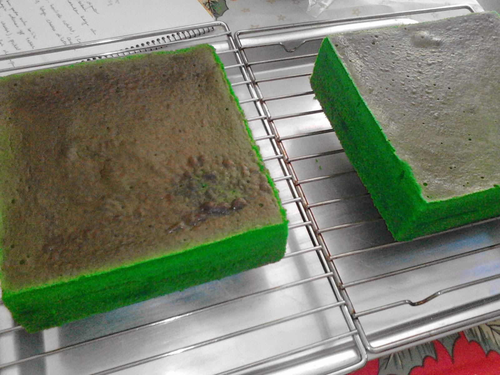 sarawak layered cake