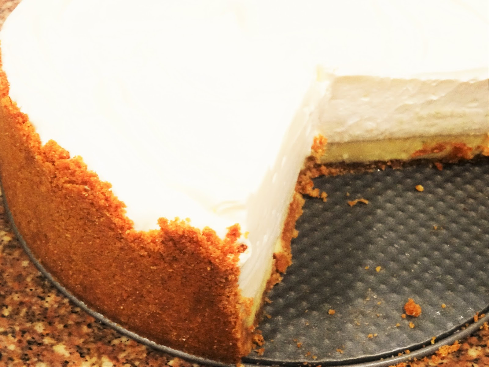 TEST #41: Three-Layer Key Lime Pie | Bon Appétit...an American Test ...