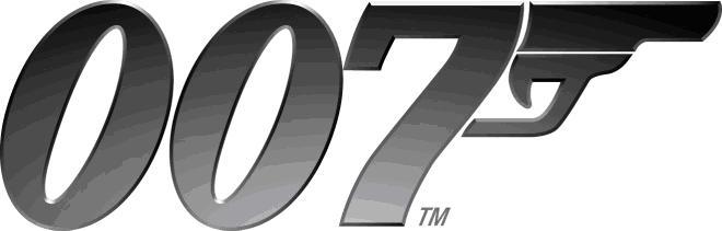 Toystate James Bond licensed toy cars