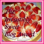 Sweet Blog