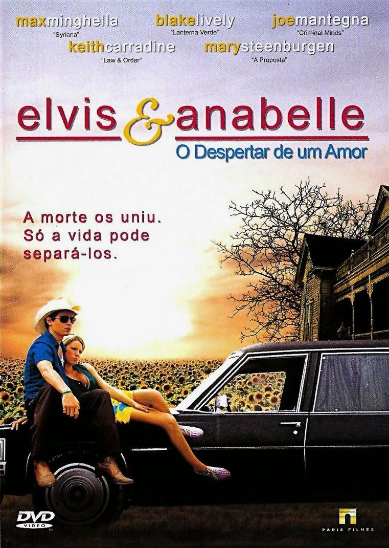 Elvis e Anabelle: O Despertar de um Amor – Dublado (2007)