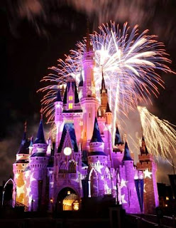 Walt Disney World Resort (Best Honeymoon Destinations In USA) 1