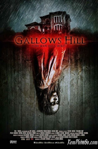 Đồi Quỷ Ám - Gallows Hill