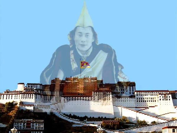"My country ""Tibet"" a hell on Earth"